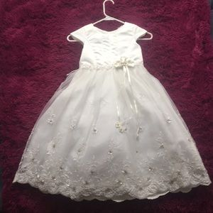 Other - Gorgeous Communion flower girl dress